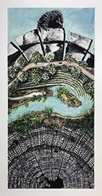 LANA DE JAGER-Unsettled Image