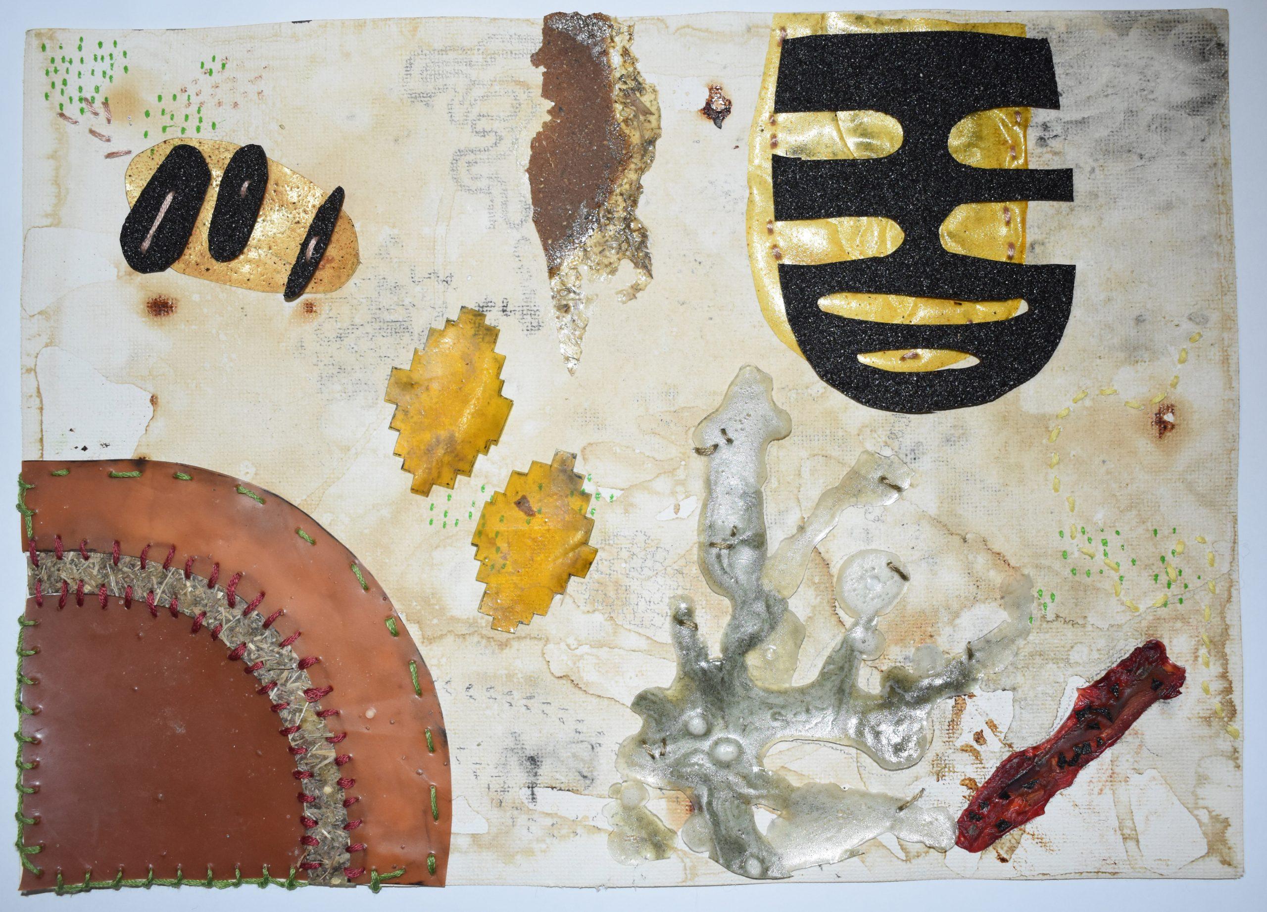 (101) Sophia Franks - Insecta Vita Image