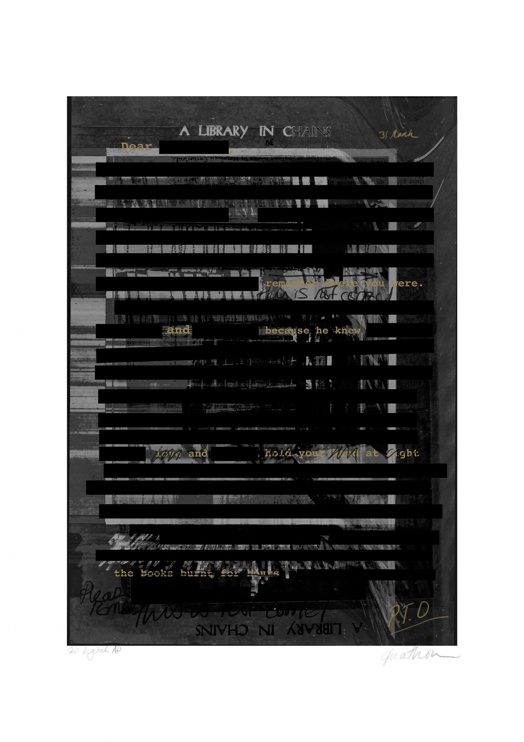 (18) Jonathon Harris - The flames danced for hours (redacted) Image