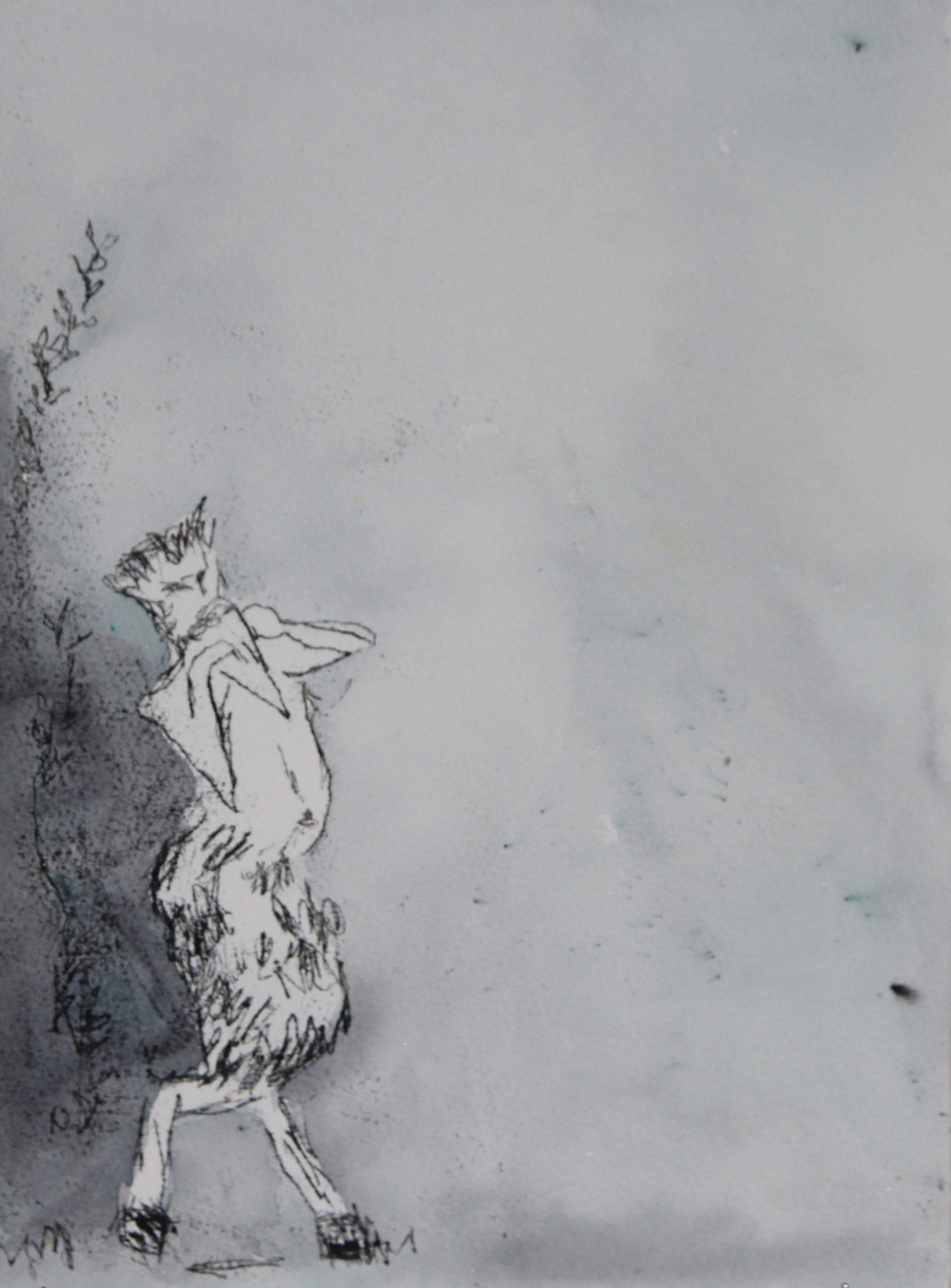 (105) Emma Gardner - Serenading the Elfin Artist Image
