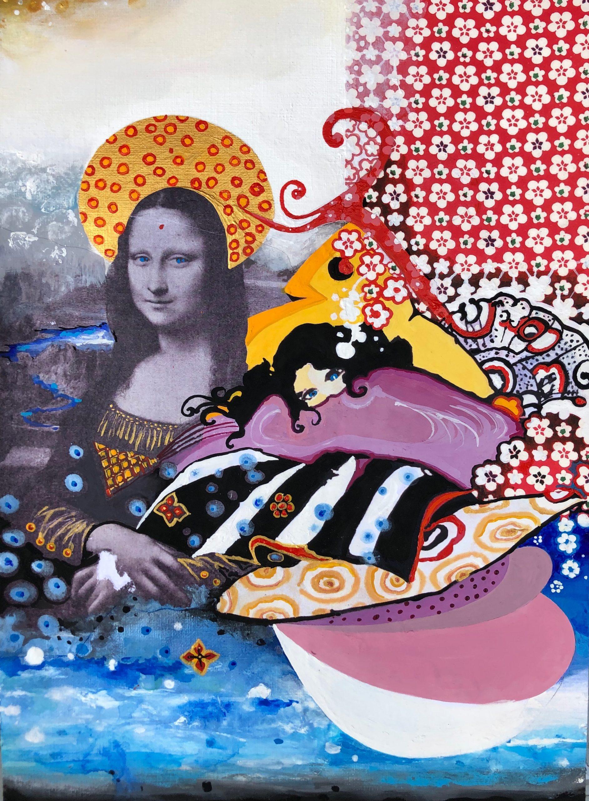 (98) Paulina Campos - Lisa got a friend Image