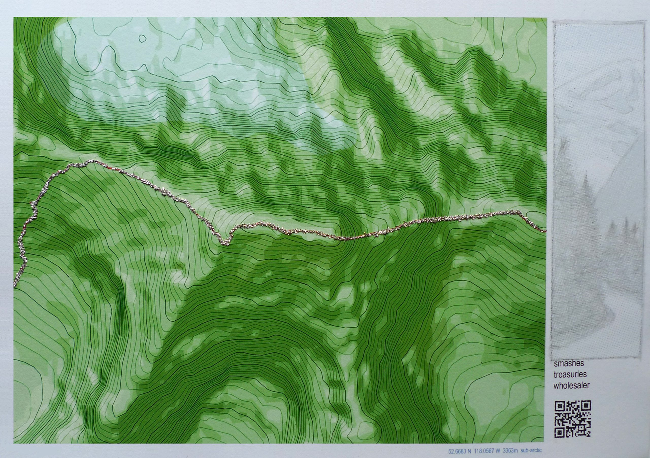 (3) Paula McLoughlin - The Road to Edith Image