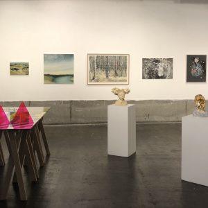 participate in art aviso exhibitions