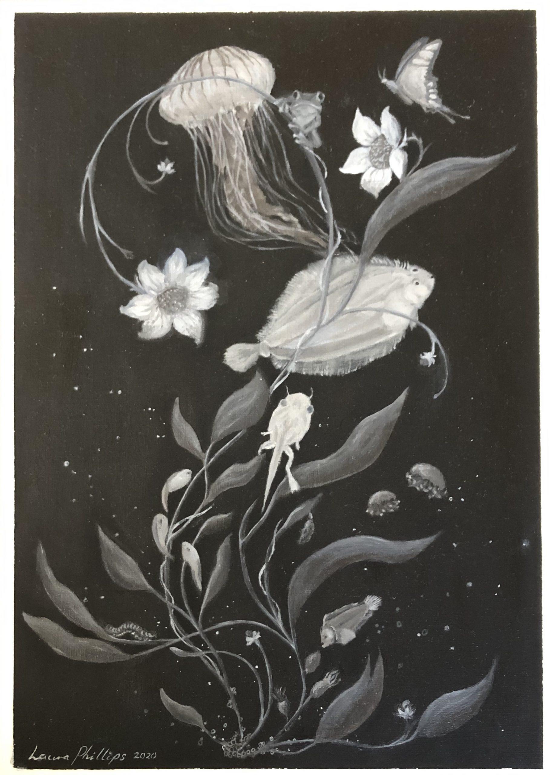 (153) Laura Phillips - Metamorphosis Image